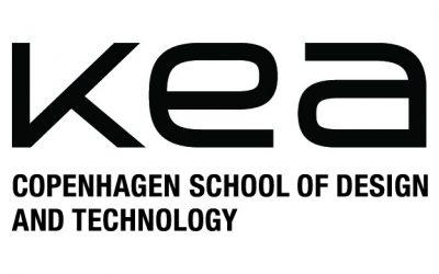 Keynote talk at KEA – Copenhagen School of Design and Technology