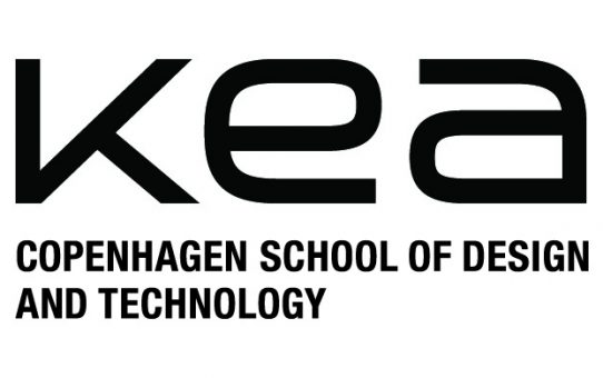 Keynote talk at KEA - Copenhagen School of Design and Technology