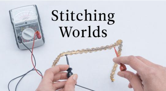 STITCHING WORLDS