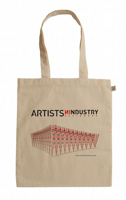 ARTISTS IN INDUSTRY (2011, 2012, 2013)