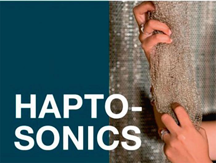 HAPTOSONICS (2013)