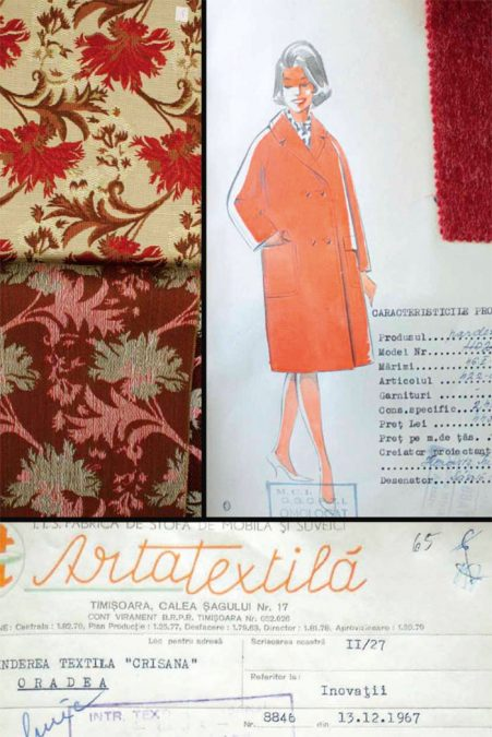 ROMANIAN TEXTILES ARTS ON-LINE ARCHIVE (2011)